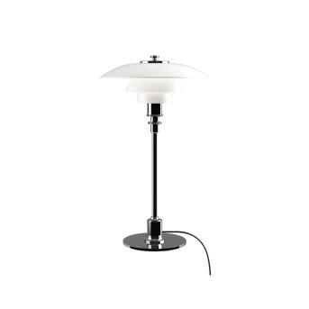 Louis Poulsen Table Lamp white, 1-light source