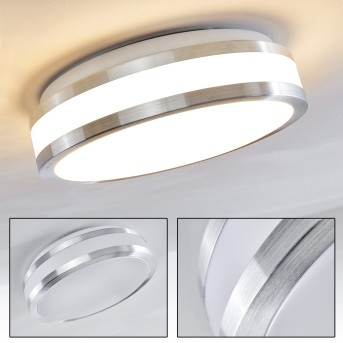 Sora ceiling light LED white, 1-light source