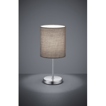 Reality JERRY Table Lamp chrome, 1-light source