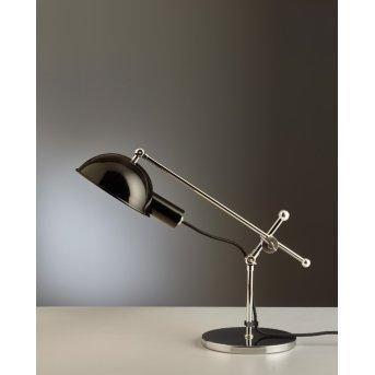 Tecnolumen SF 27 Desk light chrome, 1-light source