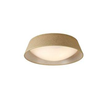 Ceiling Light Mantra SABINA brown, 3-light sources