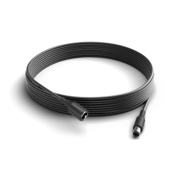 Philips HUE PLAY Extension cable 5m black
