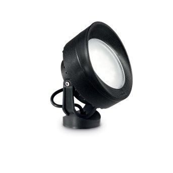 Ideal Lux TOMMY Garden Spotlight black, 1-light source