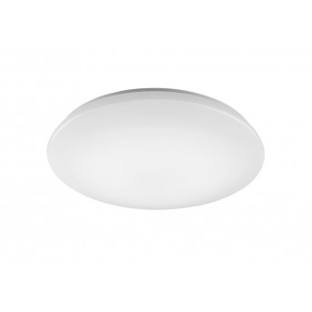 Ceiling Light Trio Leuchten WiZ NALIDA LED white, 1-light source, Remote control, Colour changer