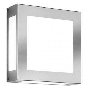 CMD AQUA LEGENDO LED stainless steel, 1-light source