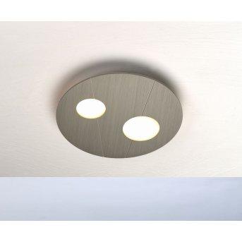 Bopp GRAFICO Ceiling Light LED beige, 2-light sources