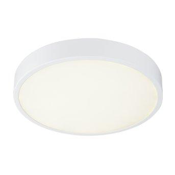 Globo KRULL Ceiling light LED white, 1-light source