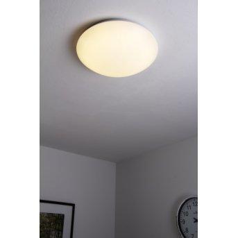 Globo KIRSTEN ceiling light LED white, 1-light source