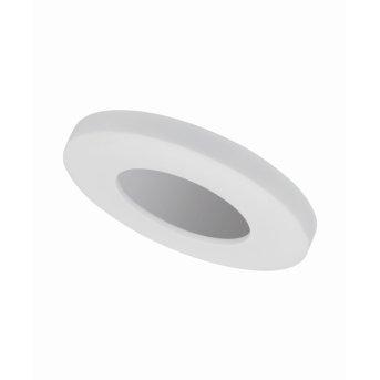 LEDVANCE SLIM DESIGN Ceiling Light white, 1-light source