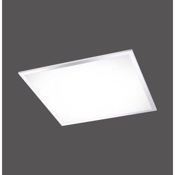 Paul Neuhaus FLAG Ceiling Light LED chrome, 1-light source