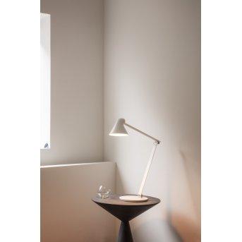 Louis Poulsen NJP TABLE Table Lamp LED white, 1-light source