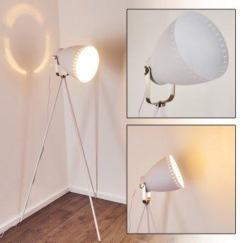 TANHUA Floor Lamp white, 1-light source