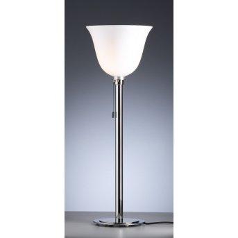 Tecnolumen AD 30 Floor lamp chrome, 1-light source