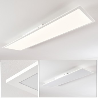 ANTRIA Ceiling Light LED white, 1-light source
