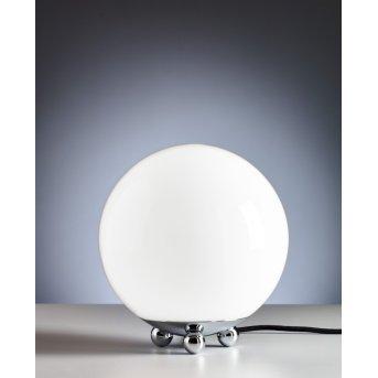Tecnolumen AD 32 Table lamp chrome, 1-light source