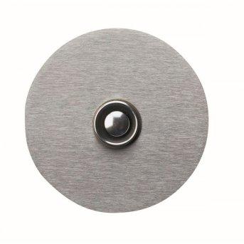 Albert 947 doorbell stainless steel