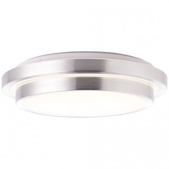 Ceiling Light Brilliant Vilano white, 1-light source, Colour changer