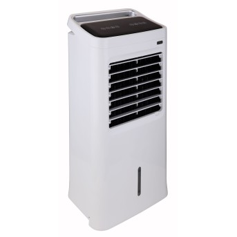 Globo AIR COOLER fan white, Remote control