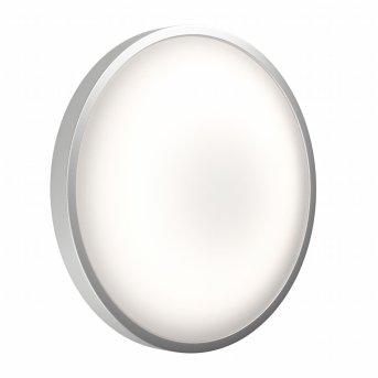 LEDVANCE ORBIS Ceiling Light silver, 1-light source, Colour changer