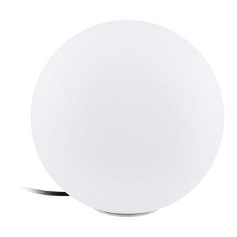 EGLO MONTEROLO Floor Lamp white, 1-light source