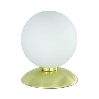 Paul Neuhaus BUBBA Table Lamp brass, 1-light source