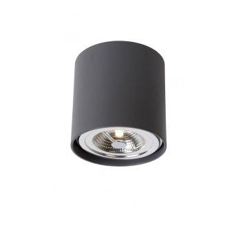 Lucide DIALO-LED spotlight black, 1-light source