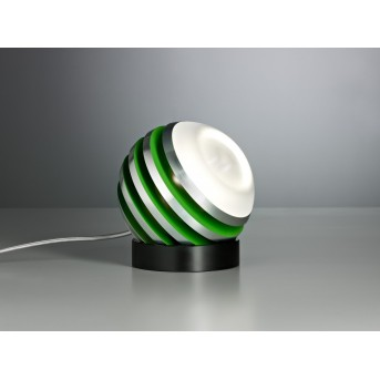 Tecnolumen Bulo Table lamp LED green , 1-light source