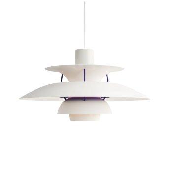 Louis Poulsen Pendant Light white, 1-light source