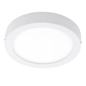 Eglo FUEVA-C ceiling light LED white, 1-light source, Remote control, Colour changer
