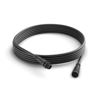 Philips HUE Outdoor cable 5m black