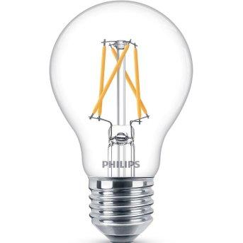 Philips LED E27 5,5 W 2700 K 470 Lumen