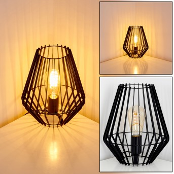 SVENSBYN Table Lamp black, 1-light source