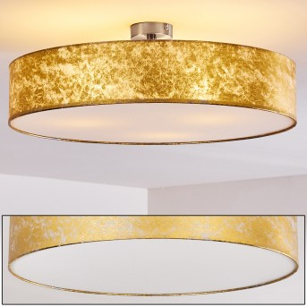 Foggia Ceiling Light white, 3-light sources