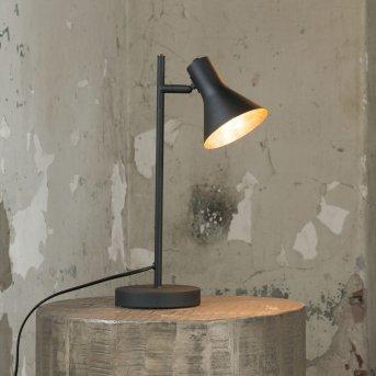 BOKELTE Table Lamp black, 1-light source