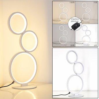 RODEKRO Table Lamp LED white, 1-light source