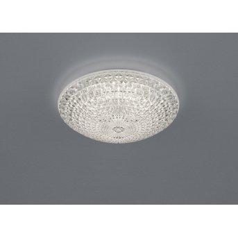 Reality Kuma Ceiling Light LED white, 1-light source
