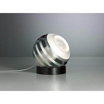 Tecnolumen Bulo Table lamp LED aluminium, 1-light source