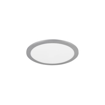 Reality WIZ ALIMA Ceiling Light LED silver, 1-light source