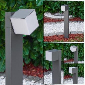 Swanek path light LED anthracite, 1-light source