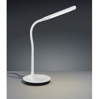 Trio POLO Table Lamp LED white, 1-light source
