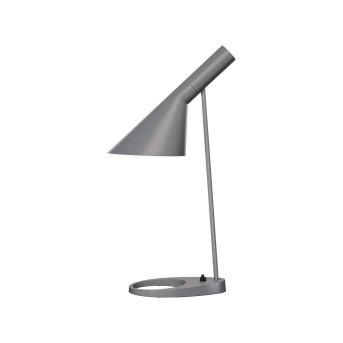 Louis Poulsen AJ Table Lamp grey, 1-light source