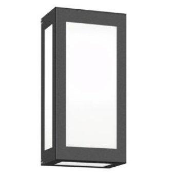 CMD AQUA RAIN Outdoor Wall Light LED anthracite