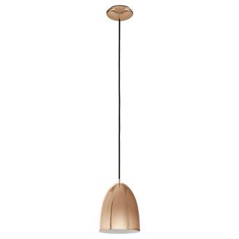 Eglo CORETTO 2 pendant light copper, 1-light source