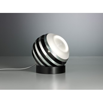 Tecnolumen Bulo Table lamp LED black, 1-light source