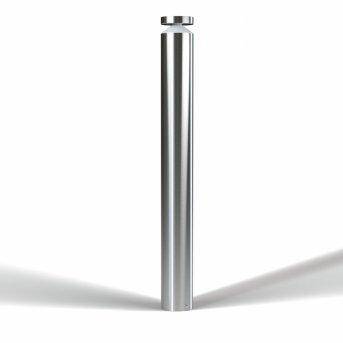 LEDVANCE ENDURA path light stainless steel, 1-light source