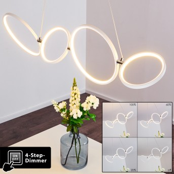 Rodekro Pendant Light LED white, 1-light source