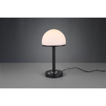 Trio BERLIN Table lamp LED black, 1-light source