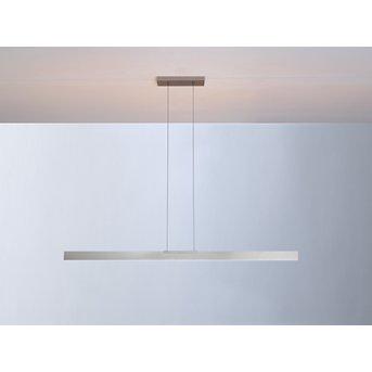 Bopp NANO Pendant Light LED aluminium, 2-light sources