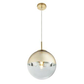 Globo VARUS Pendant Light gold, 1-light source