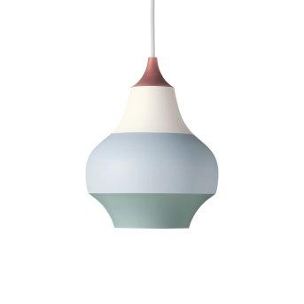 Louis Poulsen CIRQUE Pendant Light copper, 1-light source